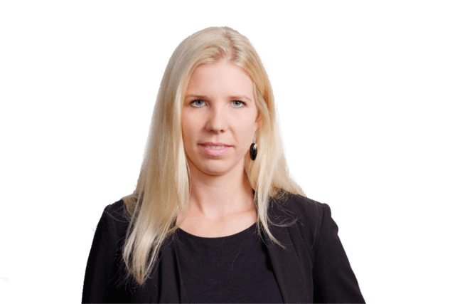 Head of Content, Kathrin Sühlsen