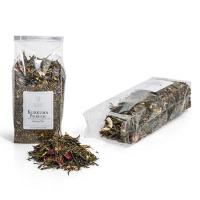 Kurkuma Pfirsich - Grüner Tee