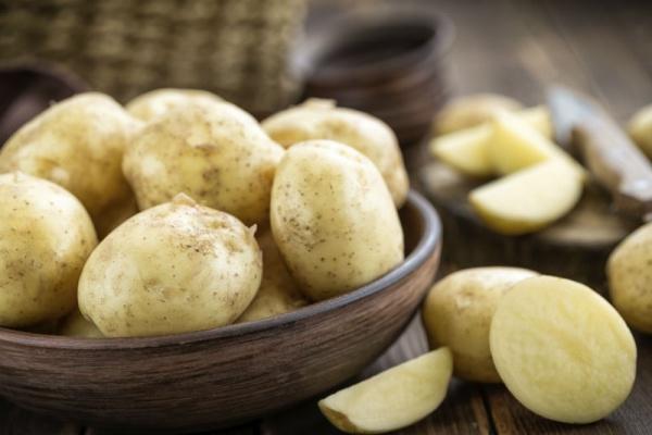Kartoffeln-wurzen