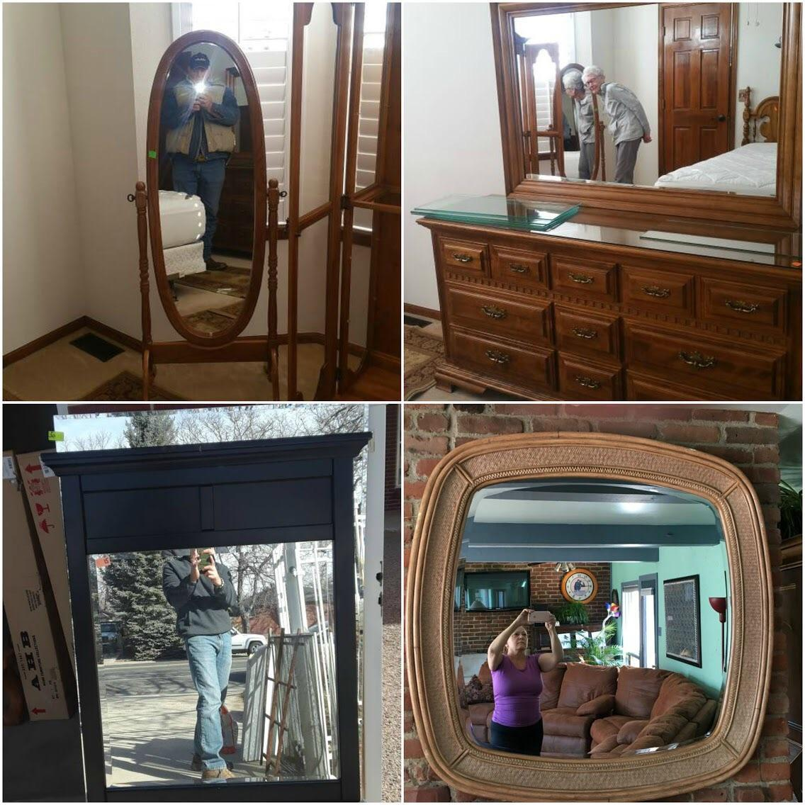 This honestly is my new favorite hobby. Can we get a subreddit dedicated to craigslist mirror selfies?