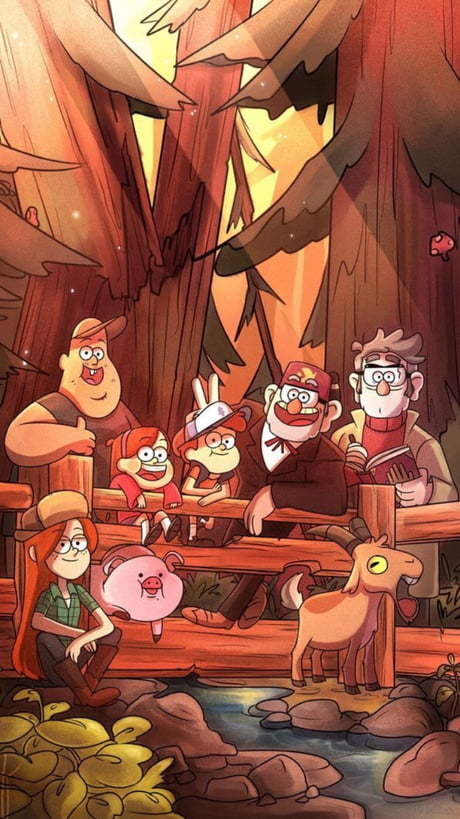 Missing this show
