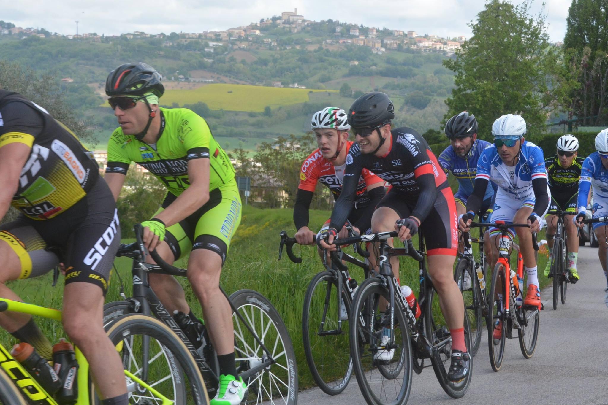 Massima sicurezza alla Lipobreak Race Porto Sant'Elpidio 2019