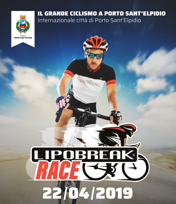 Lipobreak Race Porto Sant'Elpidio 2019