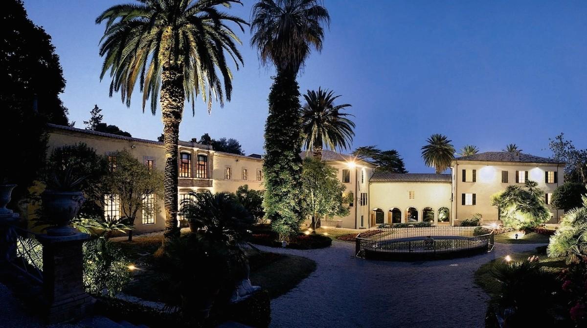 Villa Maroni Porto Sant Elpidio