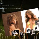 Le ragazze del Grappling: Rachelle Leah 3