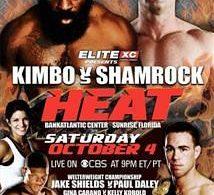 EliteXC - Heat 12
