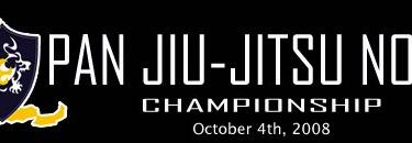 Pan America Jiu-Jitsu No-Gi Championship 2008 2
