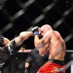 UFC 89 - Michael Bisping contro Chris Leben: Risultati 4