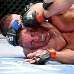 UFC 89 - Michael Bisping contro Chris Leben: Risultati 5