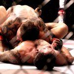 UFC 89 - Michael Bisping contro Chris Leben: Risultati 6