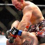 UFC 89 - Michael Bisping contro Chris Leben: Risultati 7