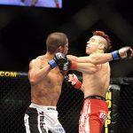 UFC 89 - Michael Bisping contro Chris Leben: Risultati 8