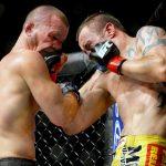 UFC 89 - Michael Bisping contro Chris Leben: Risultati 10