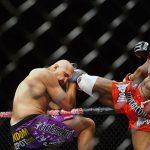 UFC 89 - Michael Bisping contro Chris Leben: Risultati 11