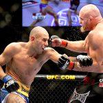 UFC 89 - Michael Bisping contro Chris Leben: Risultati 12