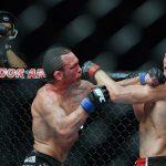 UFC 89 - Michael Bisping contro Chris Leben: Risultati 3