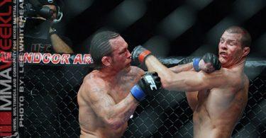 UFC 89 - Michael Bisping contro Chris Leben: Risultati  9