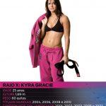 Kyra Gracie 3