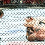 UFC 90 - Anderson Silva Vs Patrick Cote: i risultati 4