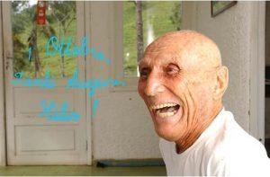 Hélio Gracie compie 95 anni ! 2