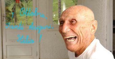Hélio Gracie compie 95 anni ! 4