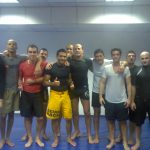 Scuole: Submission Grappling Clan 1