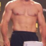 Classica dei Migliori Fighter delle MMA. 8