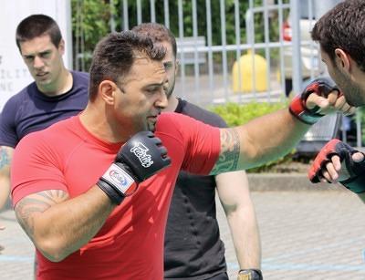 Filippo Stabile Team 1