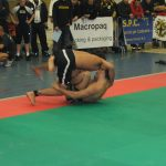 "6 ""No Gi"" CIJJE International Tournament 4"