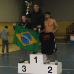 "6 ""No Gi"" CIJJE International Tournament 3"