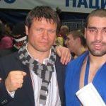 Fedor, Ivanov, il Sambo & Hollywood 3