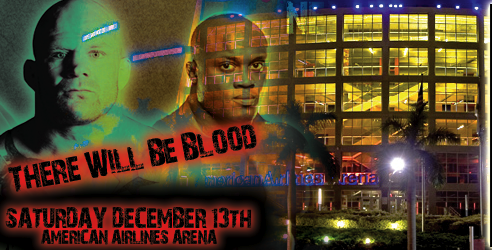 Risultati - Mixed Fight Alliance: There Will be Blood 1