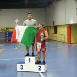 """Risultati """"No Gi"""" CIJJE Iinternational Tournament - Modena 4"""