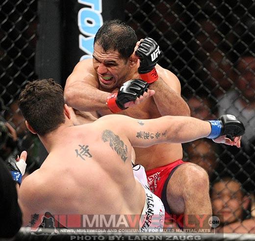 UFC 92: the Ultimate: i risultati 1