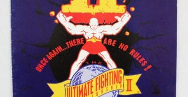 UFC 2 : No way Out 1
