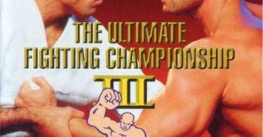 UFC 3: American dream (La bizzarra storia del campione per caso) 3