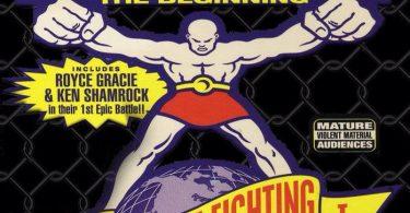 UFC 1: The Beginning 25
