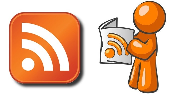 Feed RSS 1