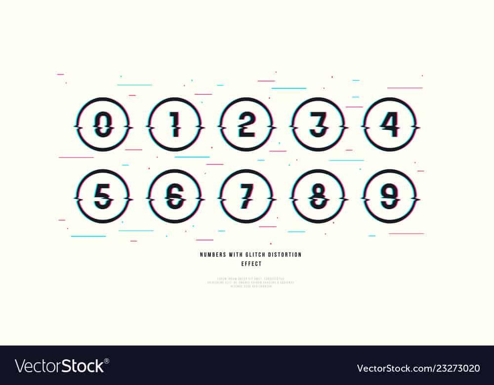 """""""Numeri Tondi"""" 1"""