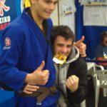 Voci dall'Europeo di jiu-jitsu 2011 10