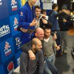 Voci dall'Europeo di jiu-jitsu 2011 9