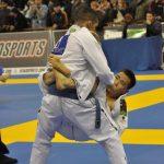 Voci dall'Europeo di jiu-jitsu 2011 7