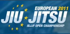 Voci dall'Europeo di jiu-jitsu 2011 1