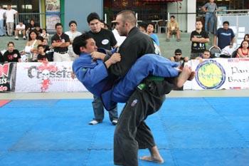 Aggiungi il tuo evento di MMA o Grappling/ Bjj 1