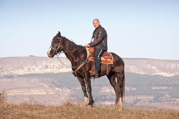 Fedor a Cavallo: fantastico :-) 1