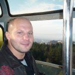 Fedor Emelianenko si allena...(foto) 11