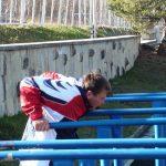 Fedor Emelianenko si allena...(foto) 8