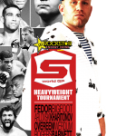 La Strikeforce mette su il sito per il World GP 8