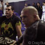 GSP, Roger Gracie e Braulio Estima insieme 6