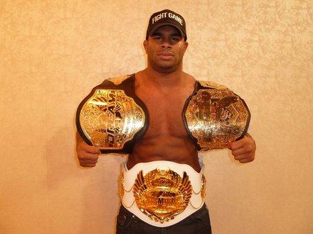 Ma Overeem ha davvero bisogno dell' UFC ?? 1